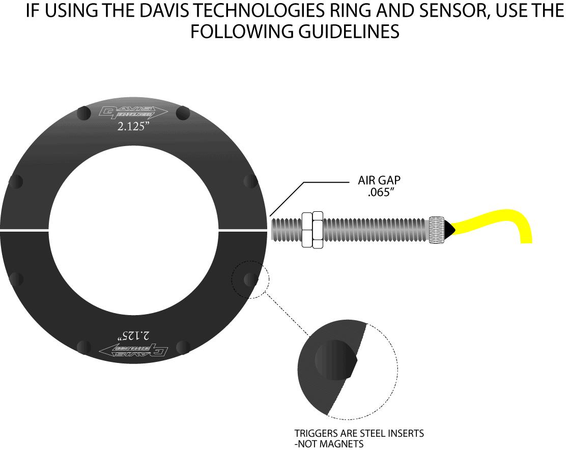 Davis Traction Control Wiring Diagram Not Lossing Msd Race Profiler Technologies Rh Moretraction Com Stock Car Racing Diagrams